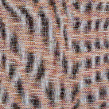 Electric Orange Loosely Woven Tweed
