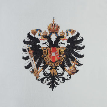 Mood Exclusive Austrian Empire Coat of Arms Mikado