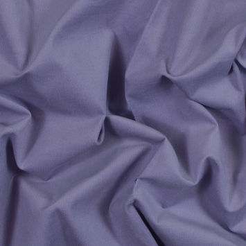 Lavender Featherwale Cotton Corduroy