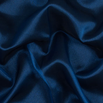 Royal Iridescent Nylon Organza