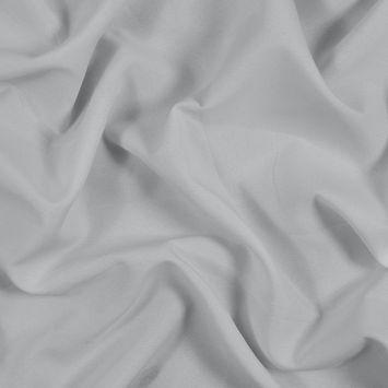 White Polyester Poplin