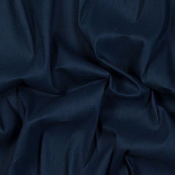 Asturias New Indigo Stretch Linen Woven