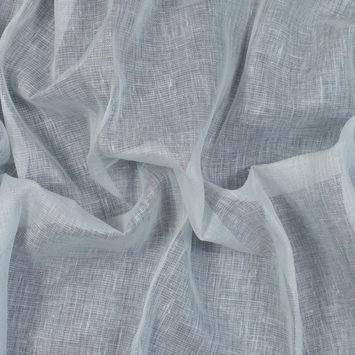 Corinth Quartz Linen Scrim