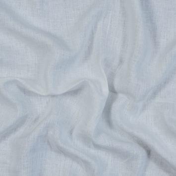 Off-White Linen Woven