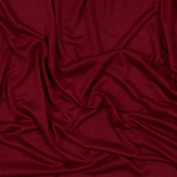 Red Rocks Tissue Weight Rayon Jersey