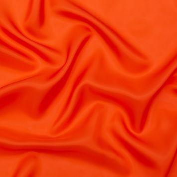 Lucidum Flame Orange Bemberg Lining