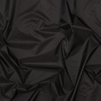 Theory Black Nylon Ripstop