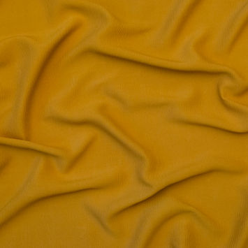 Arrowwood Silk and Wool Wrinkled Plisse with a Twill Back