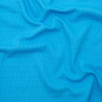 Phillip Lim Bonnie Blue Knit Jacquard