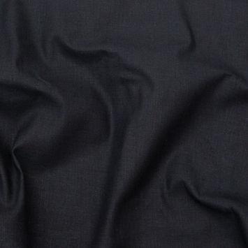 Rag & Bone Black Cotton Denim