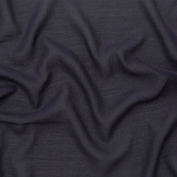 Rag & Bone Navy Cotton Voile