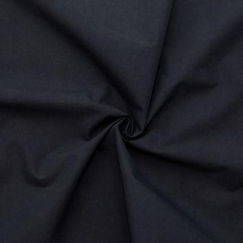 Rag & Bone Black Cotton Twill with White Diamond Patterned Laminate