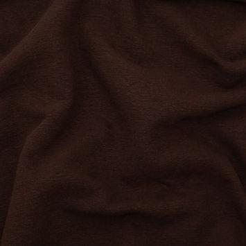 Rag & Bone Dark Chocolate Stretch French Terry