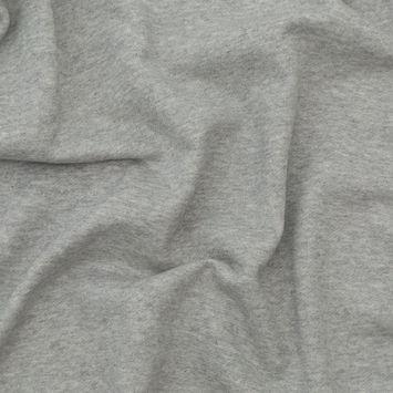 Rag & Bone Heathered Gray Cotton French Terry
