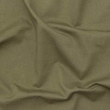 Rag & Bone Covert Green Cotton Twill