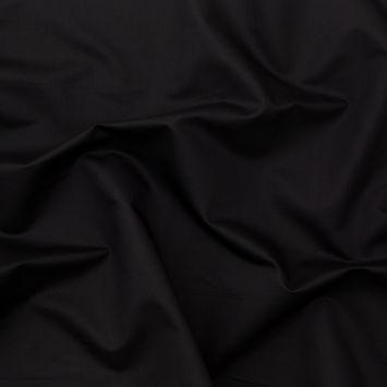 Rag & Bone Black Cotton Sateen