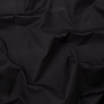 Rag & Bone Black Waxed Cotton Twill