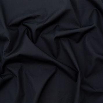 Rag & Bone Black Cotton Poplin