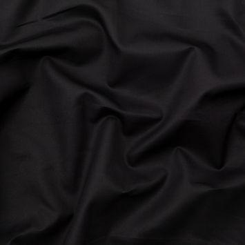 Rag & Bone Black Mercerized Cotton Twill