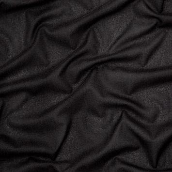 Rag & Bone Black Stretch Fusible Interlining