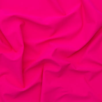 Neon Pink Perfotex Compression Jersey