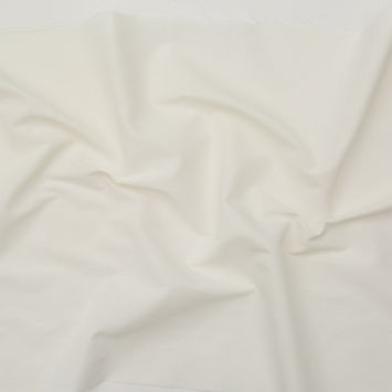 Ralph Lauren Antique White Cotton Canvas Stiffener