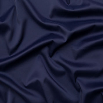Theory Evening Blue Radiant Polyester Twill Lining