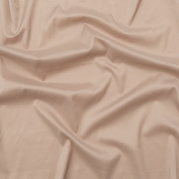 Theory Khaki Radiant Polyester Twill Lining