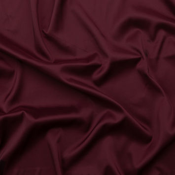 Theory Cassis Radiant Polyester Twill Lining