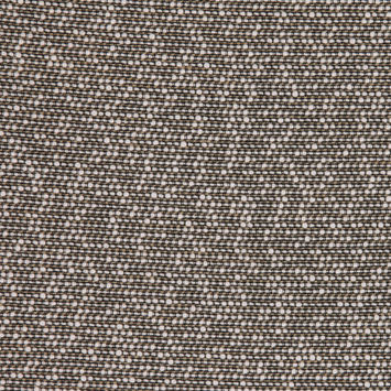 Pebble, White and Black Textural Linen Blended Woven
