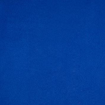 Cobalt Solid Fleece