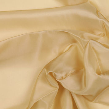 Mustard Yellow Rayon Lining