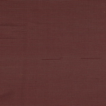 Maroon/Beige Solid Faille