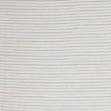 White/Yellow/Brown Batiste