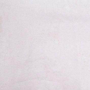 White Solid Shantung/Dupioni