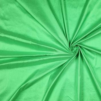 Green Apple Solid Shantung/Dupioni
