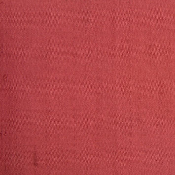 Dusted Cranberry Solid Shantung/Dupioni