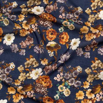 Mood Exclusive Floral Dreams Cotton Voile
