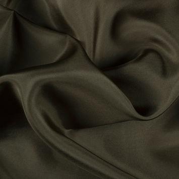 Fir Green China Silk/Habotai