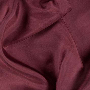 Rust China Silk/Habotai