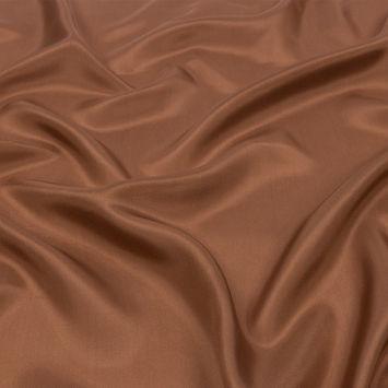 Light Brown China Silk/Habotai