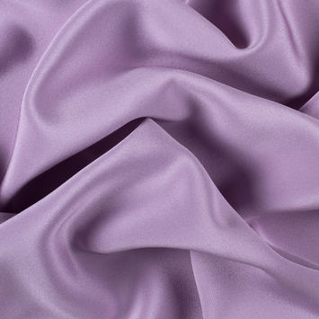 Regal Orchid Silk 4-Ply Crepe