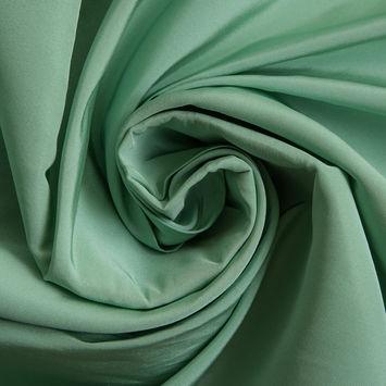 Celadon Solid Silk Faille