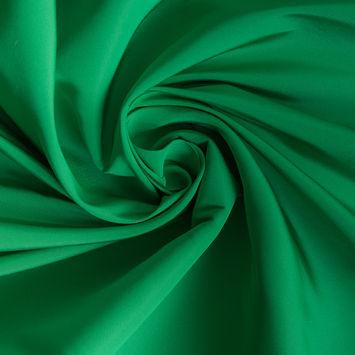 Emerald Solid Silk Faille