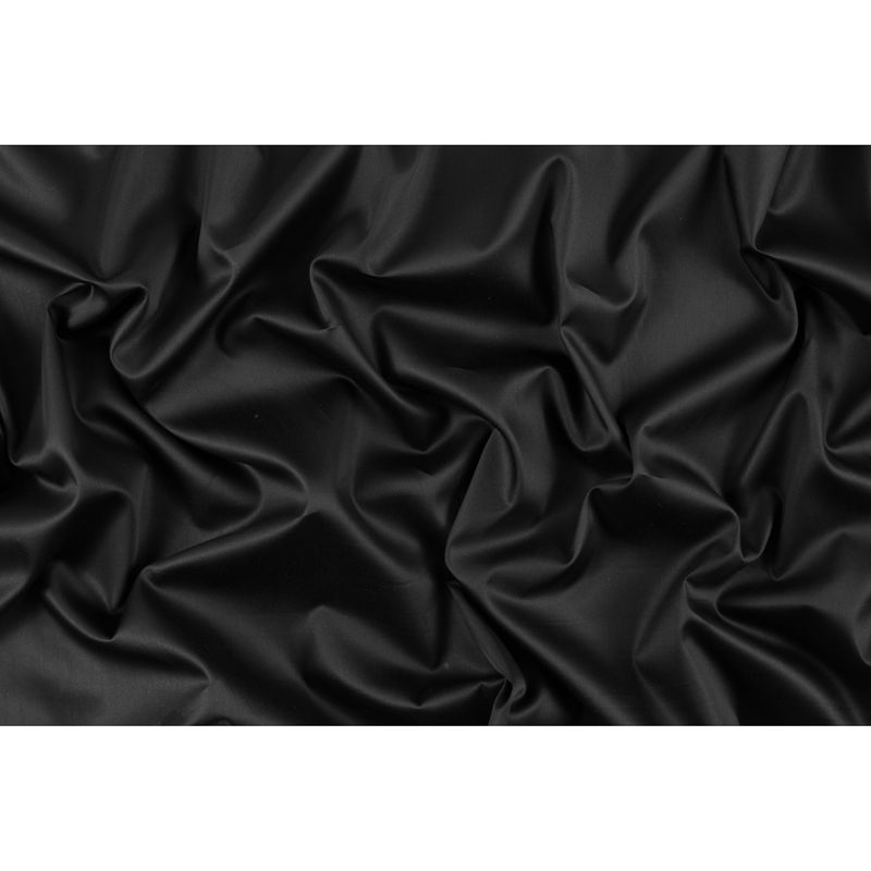 Black Giza Egyptian Cotton - Full