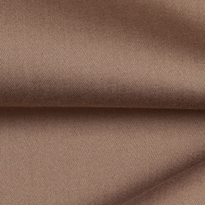 Theory Elmwood Stretch Cotton Sateen - Detail