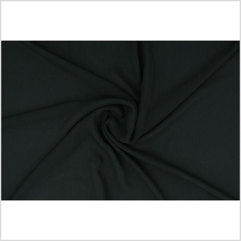 Forest Green Silk Georgette - Full