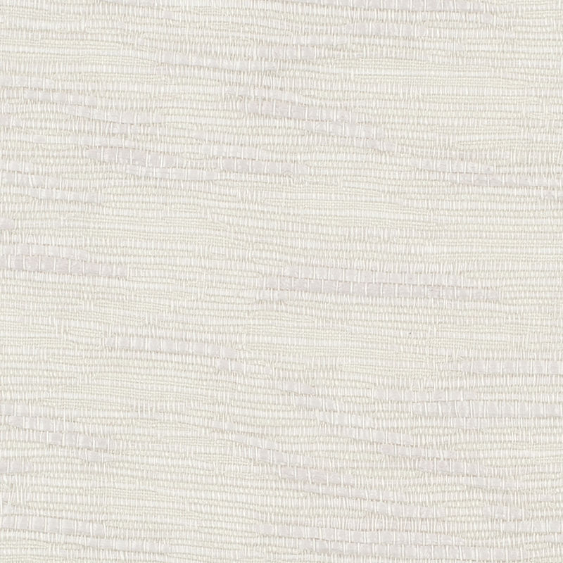 Putty Textural Striated Blended Linen Woven - Detail