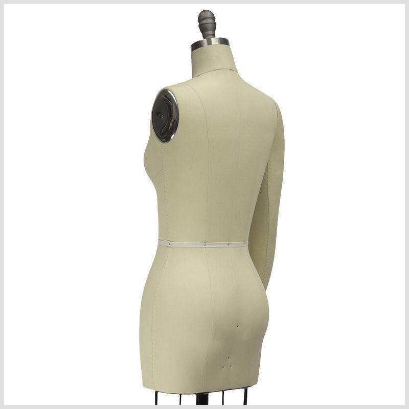 Mood Brand Dressform w/o Legs Size 2-12 - Folded