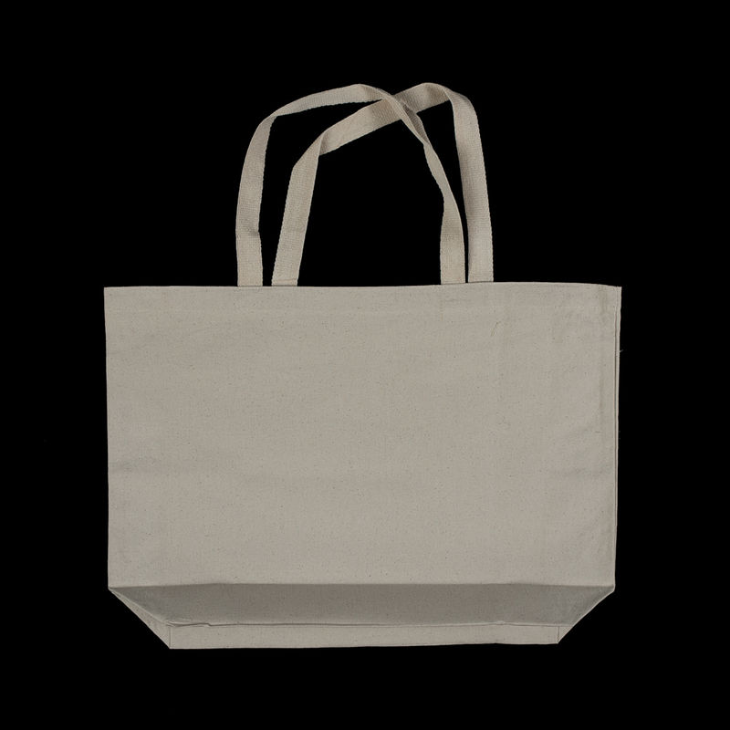 Swatch Tote Bag - Folded